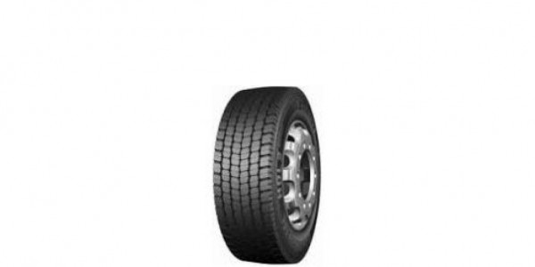 315/60R22.5 CONTINENTAL HDL2