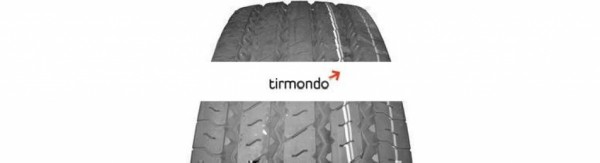 265/70R19.5 CONTINENTAL SCANHT3 143