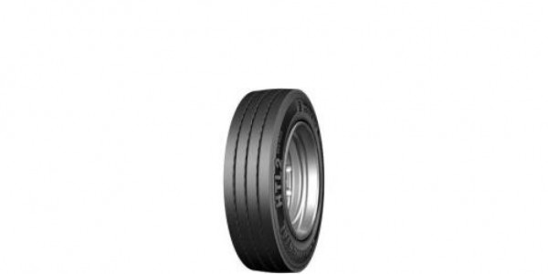 235/75R17.5 CONTINENTAL HTL2 143