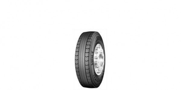 295/80R22.5 CONTINENTAL HDL1 152