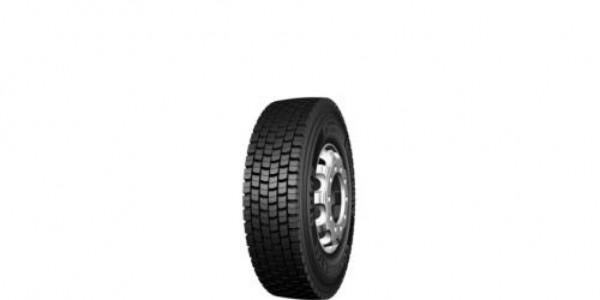 315/80R22.5 CONTINENTAL HDR2 156