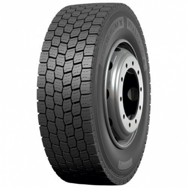 315/70R22.5 MICHELIN X Multiway 3D XDE 154