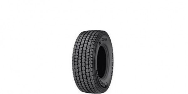 295/80R22.5 MICHELIN XCOACHXD 152 (REMIX)