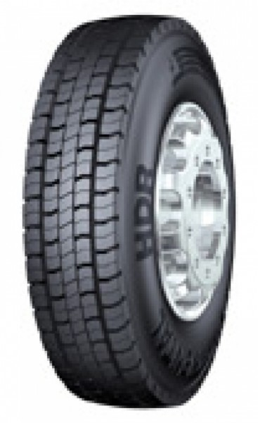 275/70R22.5 CONTINENTAL HDR