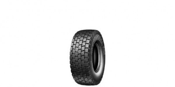 265/70R19.5 MICHELIN XDE2